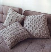 Декоративные наволочки для подушек