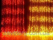 Светодиодная гирлянда «Водопад» 3*3м  620 лампочек
