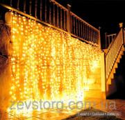 Светодиодная гирлянда «Водопад» 2*3м  480 лампочек