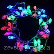 Гирлянда  — LED Фрукты,  Синяя-100