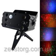 Лазерная установка YX 036